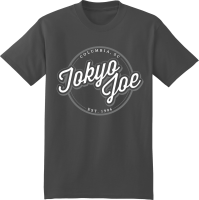 Tokyo Joe - Est 1