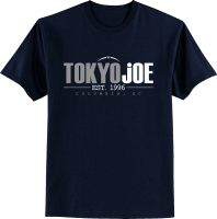Tokyo Joe - Est 2