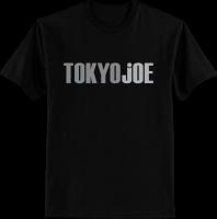 Tokyo Joe - black shirt